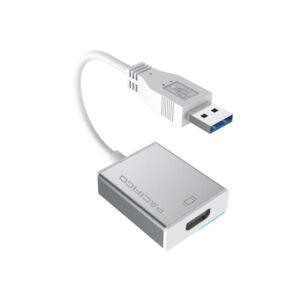 Conversor USB a HDMI
